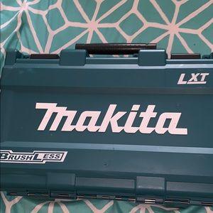 Brand new!!!!!Makita hammer driver drill set!!!
